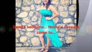 Bella - Jovanotti, subtitulada.