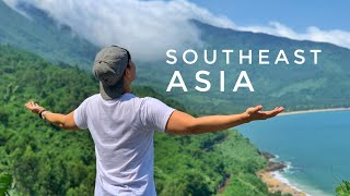WHERE TO GO IN 2018 - SOUTHEAST ASIA