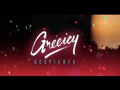 Greeicy - Despierta  Lyric