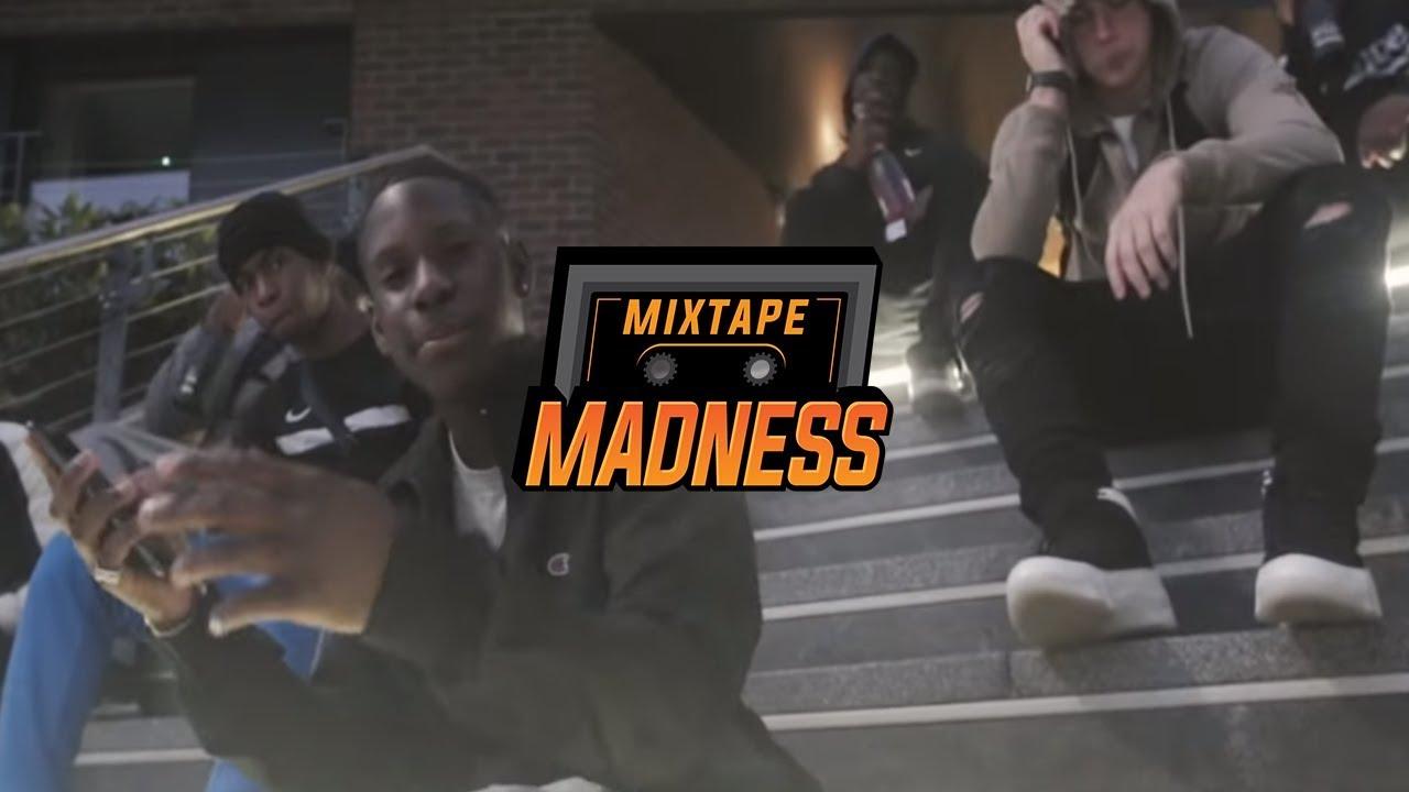 Quaz - Bingo (Music Video) | @MixtapeMadness