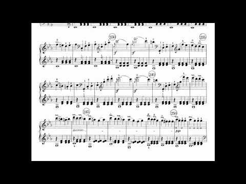 Beethoven  Piano Sonata No 8 in C minor Pathetique Op 13  Schnabel