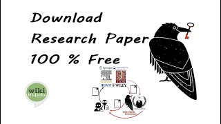 Gambar cover How to download free paid research paper from SCRIBD, IEEE , GOOGLE SCHOLAR with 100% working link
