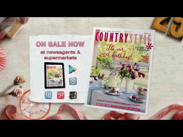 Country Style - TVC