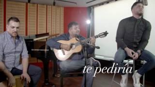 ANTÓN CORTÉS - Avance 'Te Pediría'