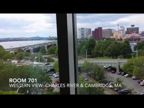 Liberty Hotel, Boston - Suite & Property Tour (Starwood Luxury Collection)