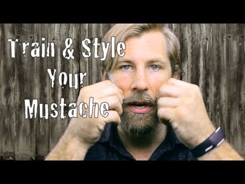 How to Train and Style your First Mustache