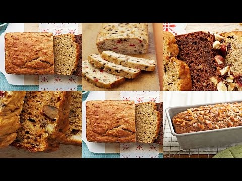 Top 5 Diabetic Banana Bread Recipes Easy