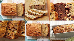 hqdefault - Diabetic Quick Bread Recipes