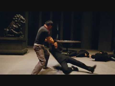 Tom Yum Goong   Fight Scene Travel Video