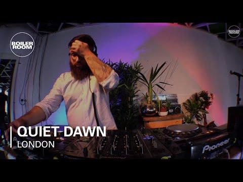 Quiet Dawn Boiler Room London DJ Set