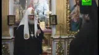 Святейший Патриарх посетил Киево-Печерскую лавру(Киево-Печерская лавра - древнейший и один из самых значительных мужских монастырей на Руси. На протяжении..., 2010-03-02T13:29:53.000Z)