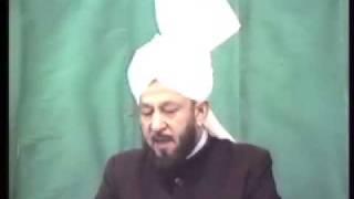 Allegations Against the Promised Messiah (as) - Part 1 (Urdu)