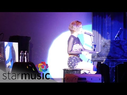 MARION AUNOR - Piano Medley (Take A Chance Birthday Concert)