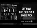 Download Sample Tools by Cr2 - This Is Techno (Sample Pack) MP3 song and Music Video
