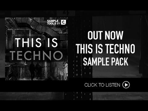techno sample pack reddit