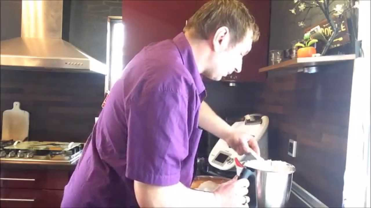 Thermomix Tm5 Joguretten Torte Youtube