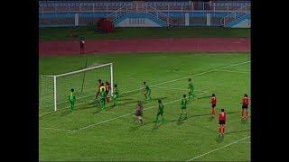 Despite Draw With Grenada, TT Under-17 Women Footballers Top CFU Group