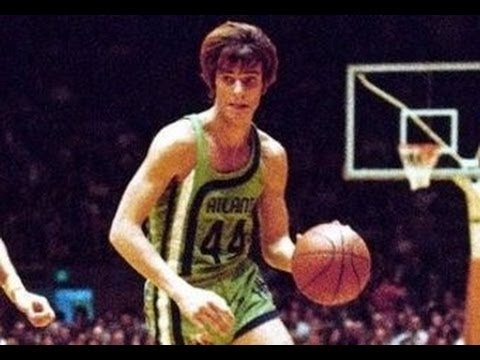 Pete Maravich - GREATEST BASKETBALL PLAYER EVER (ESPN NBA DOCUMENTARY)