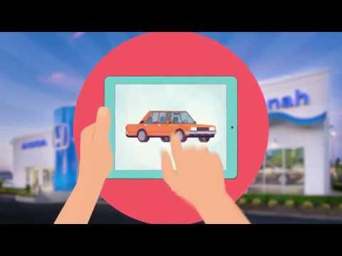 Exchanging Your Vehicle is EASY! Dick Hannah Honda's Vehicle Xchange Program.