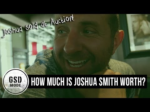 GSD Mode - How Much is Joshua Smith Worth?