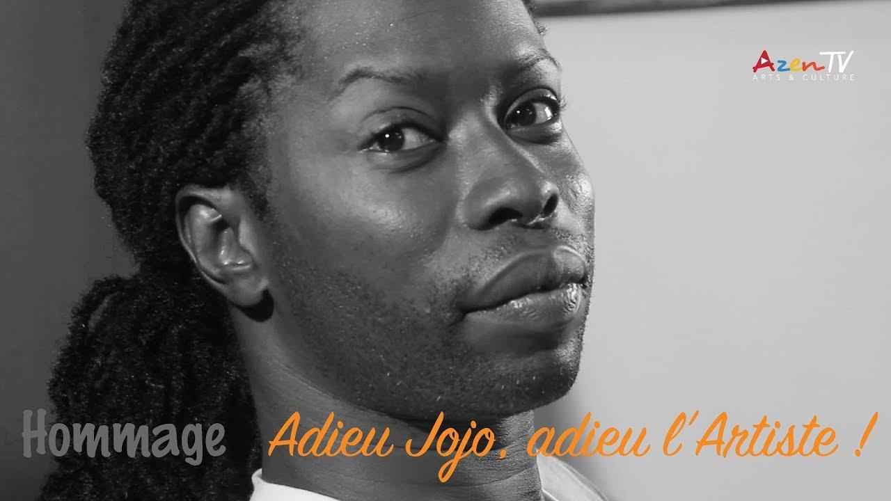 Download Hommage à Joel Sissoko a.k.a Jojo a.k.a Kissa Glamour