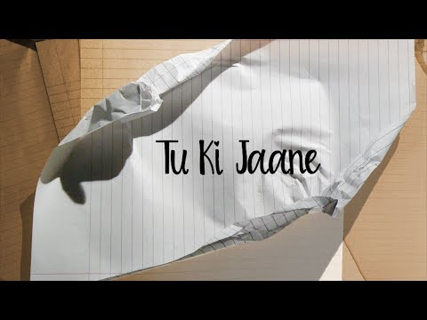 Tu Ki Jaane Lyrics - The PropheC | The Season | Komlyrics