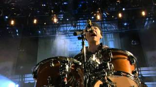 Linkin Park - When They Come For Me (Live In Madrid) (subtitulado en español - inglés) [Lyrics]