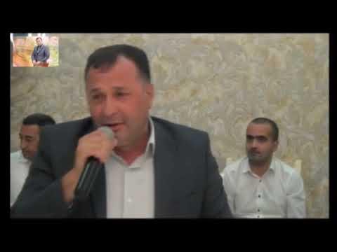 Asiq Vuqar Mahmudoglu - Orxanin Toyu 24 07 2017