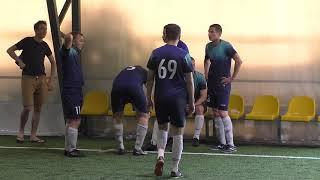 Полный матч VBA 5 1 Liverpool R CUP Турнир по мини футболу в Киеве