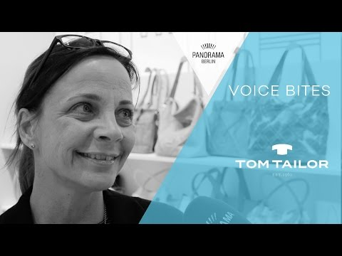 TOM TAILOR - Voice Bites