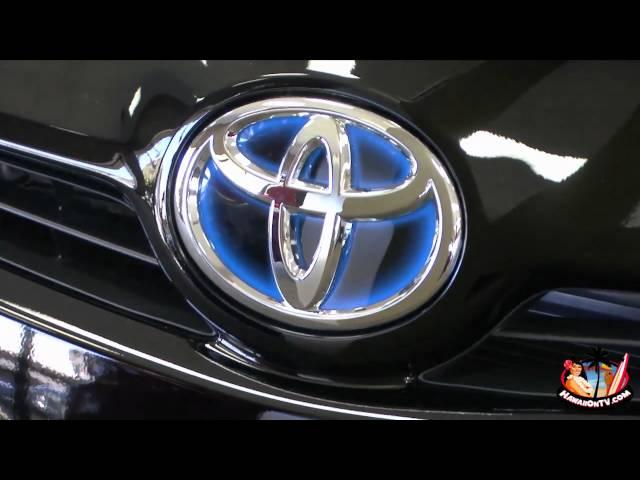 Maui Toyota - Maui Hawaii