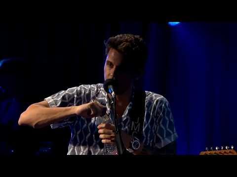 John Mayer Full Show Bud Light Dive Bar Tour