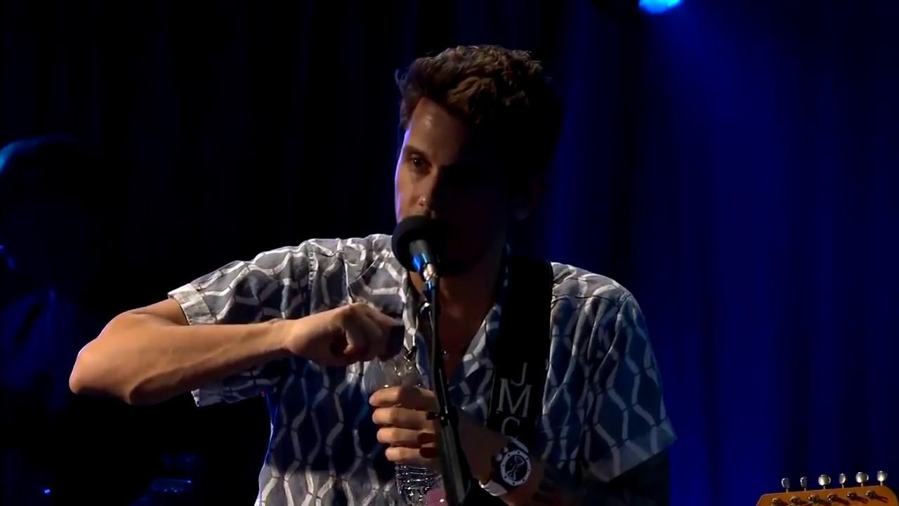 John Mayer Bud Light