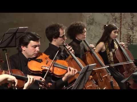 Tchaikowsky Serenade op 48