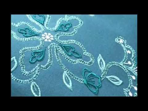 Pfaff Creative Sensation Sewing Embroidery Machine Youtube