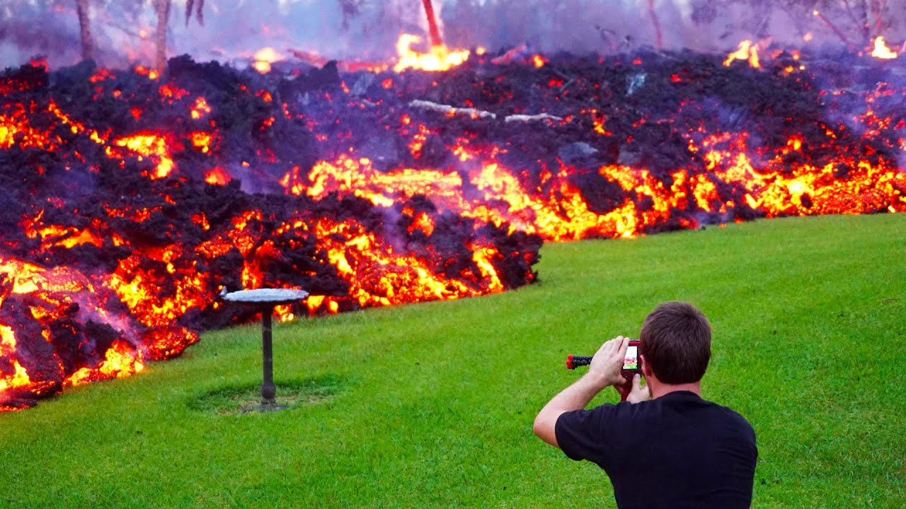 10 Most Dangerous Tourist Hotspots