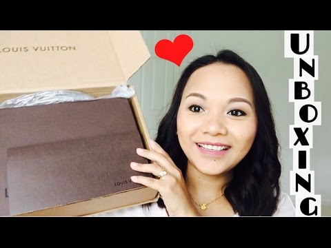 00588e7e5fcd LOUIS VUITTON Trunks Bandeau Unboxing