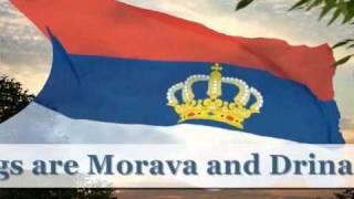 The National anthem of Northern Kosovo.