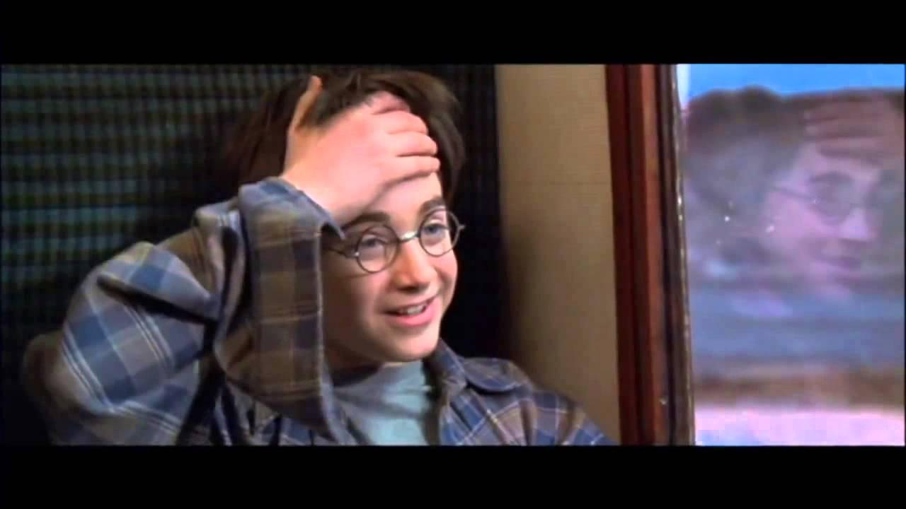 Гарри Поттер и философский камень (2001) трейлер - YouTube