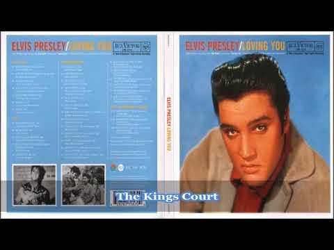 Elvis Presley - Mean Woman Blues - BX 07