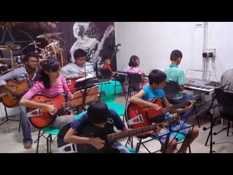 ShreeZ Music Academy & Music Shop - Music Classes in Pune