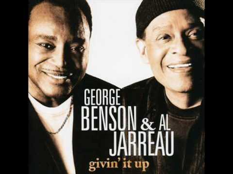 Breezin'  Al Jarreau & George Benson.wmv