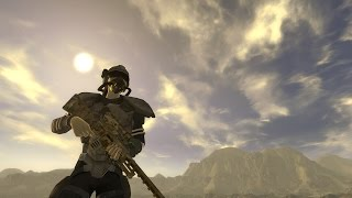 Fallout 3 New Vegas - попурри