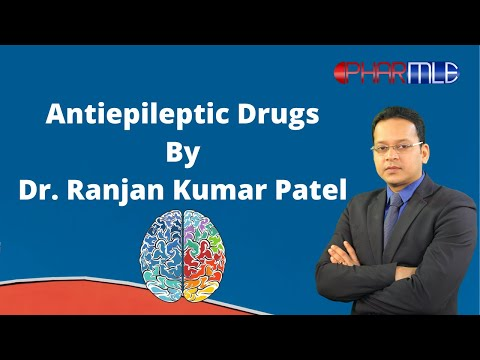 Antiepileptic Drugs Pharmacology Concept For USMLE/NEET/FMGE/PLAB