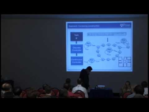 ICAPS 2012 Invited Talk George J Pappas