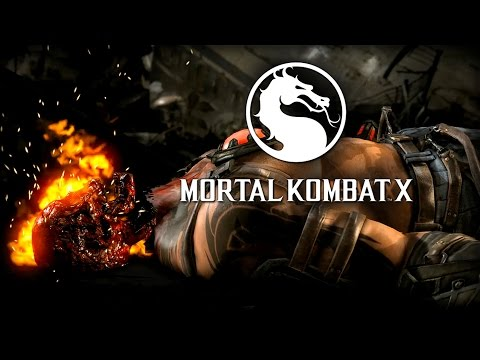 Mortal Kombat X - Next Trailer - YouTube - photo#32