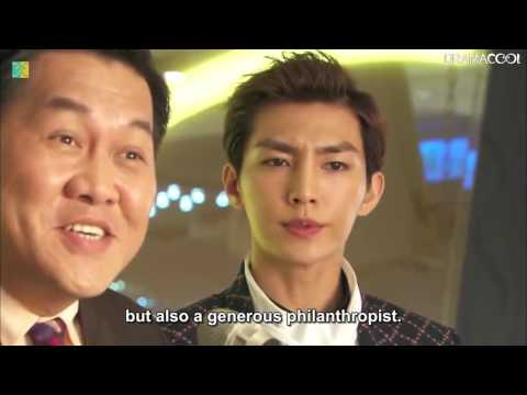Fall in love with me | taiwanese drama episode 1| [English s