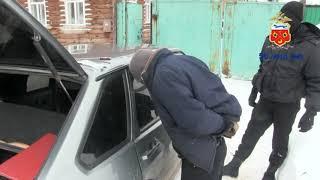 В Оренбурге этническая группа подозревается в серии краж из квартир и домов
