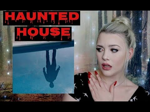 The Boy In The Pool.... HAUNTED HOUSE SERIES
