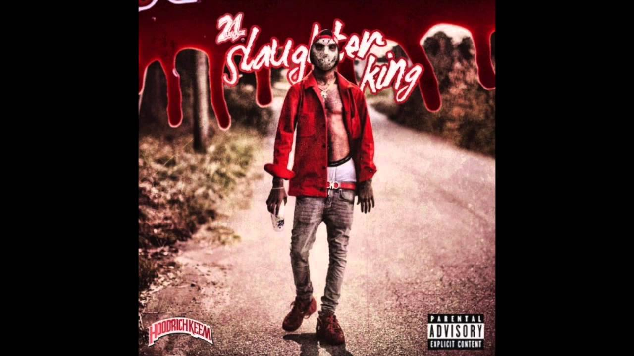 Download 21 Savage - Partments [Prod. By Dolan Beats]